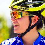 Ciclista de Maringá vai representar o Brasil nas Olimpíadas da Juventude