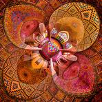 Conheça as belezas da arquitetura Iraniana