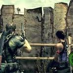 Resident Evil...