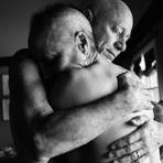 Fotos - Fotógrafa relata a luta dos pais contra o câncer