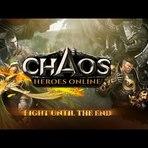 Jogos - Chaos Heroes Online – Novo MOBA é Anunciado