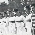 Futebol - Conheça a equipe de futebol que preferiu morrer a perder