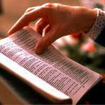 Como Faço um Estudo Bíblico?