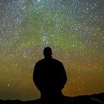 Ciência - Google comemora meteoros com Starstruck Doodle
