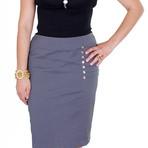 Veja lindos modelos de saias evangélicas