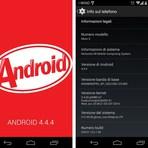 Moto X já está recebendo atualização para android KitKat 4.4.4 no Brasil