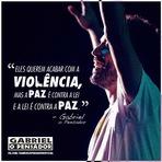 Música - Frases Gabriel o Pensador - Cachimbo da Paz