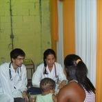 Religião - Ação Social  em Saúde com os Missionários da Saúde