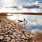 Meio ambiente - Sudeste, rumo à desertificação