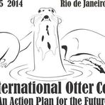 Meio ambiente - Encontro internacional debate a conservação e a redução da ameaça de extinção as lontras
