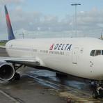 Delta é a maior companhia aérea do mundo em número de passageiros
