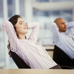 Relaxar no Trabalho - Dicas, Técnicas, Exercícios