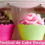 Portugal - Cake Fest Porto
