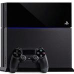 Sony já vendeu 10 milhões de unidades do Playstation 4.