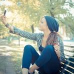 Fotos - Como fazer fotos selfies perfeitas