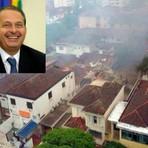 Vídeos - Candidato A Presidência Eduardo Campos Estava Em Avião Cai Em Santos SP