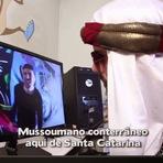Humor - Batalha de Youtubers / Canal Mamilos Molengas