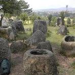 Curiosidades - Planície de Jarras – Laos