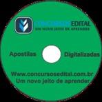 Apostilas Concurso UFPB-Universidade Federal da Paraíba