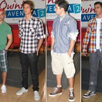 Dicas moda masculina 2015