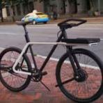 """Tecnologia & Ciência - Conheça """"Denny"""", a bicicleta do futuro"""