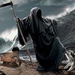 A morte não poupa ninguém!