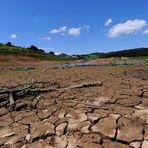 Meio ambiente - Alckmin defende redução na vazão do Jaguari para Minas e Rio