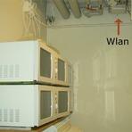 Mitos – Os fornos microondas pertubam a rede Wifi