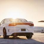Novo Dodge Charger SRT Hellcat Revelado - Performline