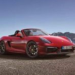 Porsche anuncia carros que estarão no Salão do Automóvel.