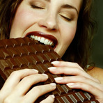 Curiosidades - Chocolate pode proteger contra diabetes e derrame