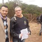 Utilidade Pública - ABOJERIS apóia Oficiais de Justiça em reintegração de posse