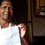 Política - Governanta diz que escreveu poema sobre morte antes de acidente com Campos