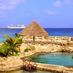 Curiosidades - Ilhas Cozumel - México