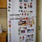 Utilidade Pública - Por que a geladeira?