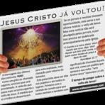 Religião - A última mensagem