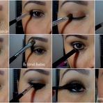 Maquiagem para dia passo a passo fotos