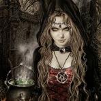Religião - Wicca um ensaio sobre a arte da bruxaria moderna.