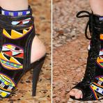 Aproveite a primavera verão de 2015 com sapatos bonitos nos pés