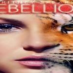 Música - Rebelião - Clipe de Britney Spears