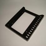 ADAPTADOR SSD HOLDER - HD 3,5MM P/ HD 2,5MM - PLASTICO