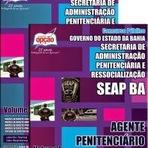 Concursos Públicos - Apostila Concurso SEAP-BA 2014 - Agente Penitenciário