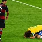 """Copa do Mundo - FIFA critica Brasil e fala em goleada """"deplorável"""""""