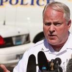 Darren Wilson é nomeado como diretor que matou Michael Brown em Ferguson