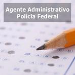 Provas Anteriores Agente Administrativo Polícia Federal