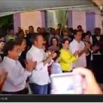 EXCLUSIVO!!! IMAGENS E VÍDEO DO ANIVERSÁRIO E DIA DOS PAIS DE EDUARDO CAMPOS DOMINGO PASSADO; ASSISTA