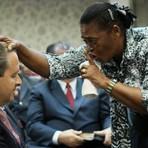 Religião - Mulher Profetiza para Eduardo Campos antes do Acidente Aéreo