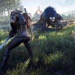 """Jogos - The Witcher 3 Wild Hunt – 5 minutos de gameplay em """"Downwarren"""""""