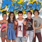 """Entretenimento - Com bons personagens, atrativa trama e promissor elenco, """"Malhação Sonhos"""" honra o universo adolescente"""
