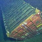 Curiosidades - O que acontece com as cargas que se perdem dos navios em alto mar?